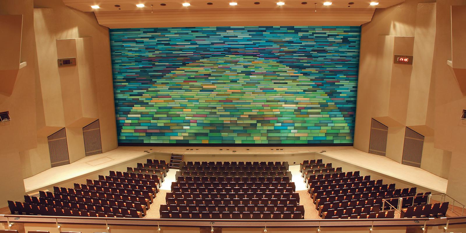 高知県 高知県立県民文化ホール