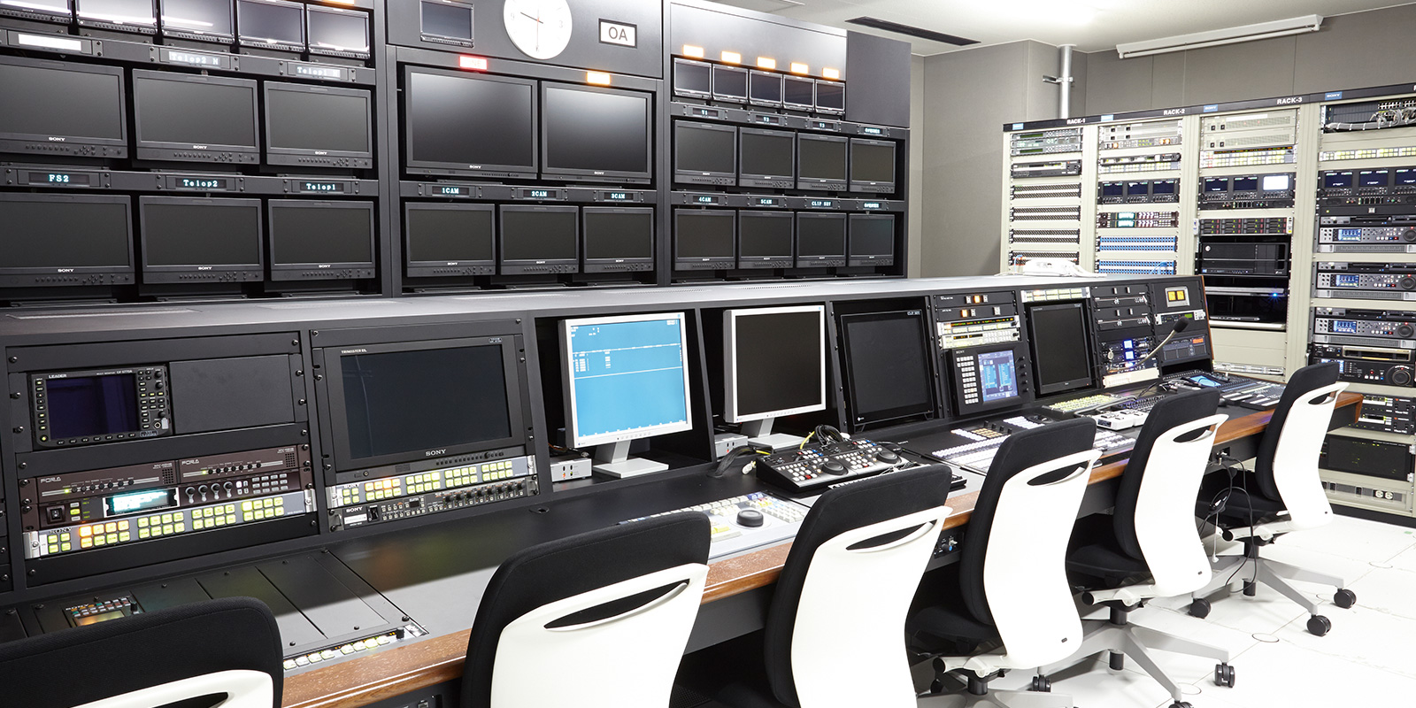 iTSCOM STUDIO & HALL
