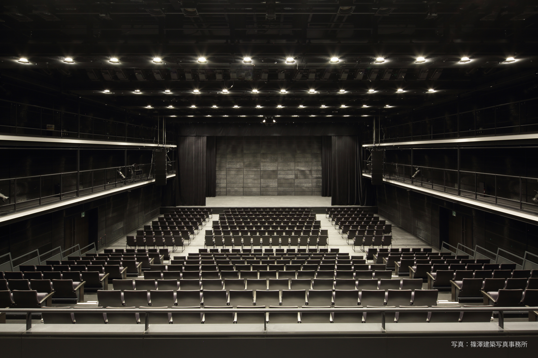 高崎芸術劇場
