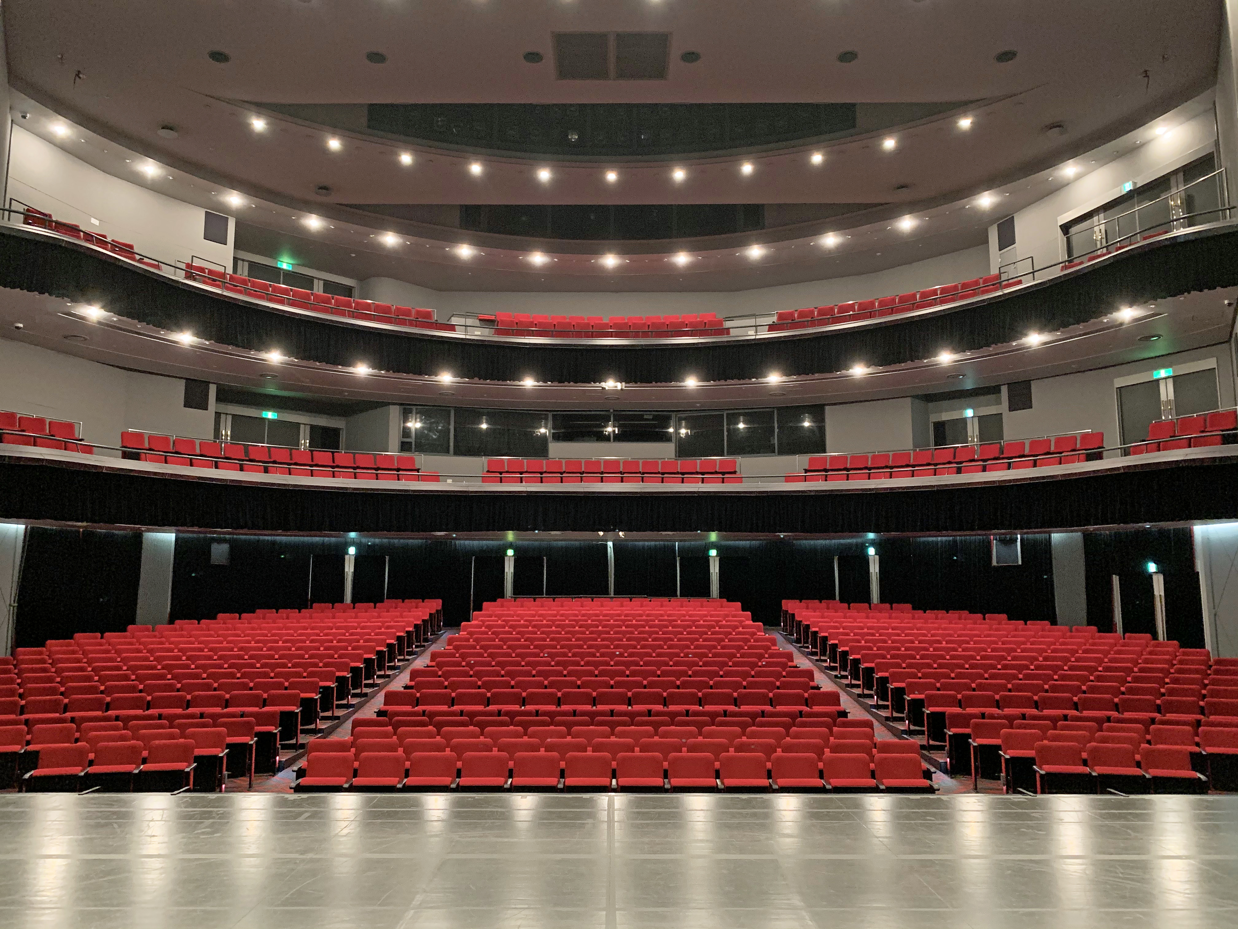 AiiA 2.5 Theater Kobe