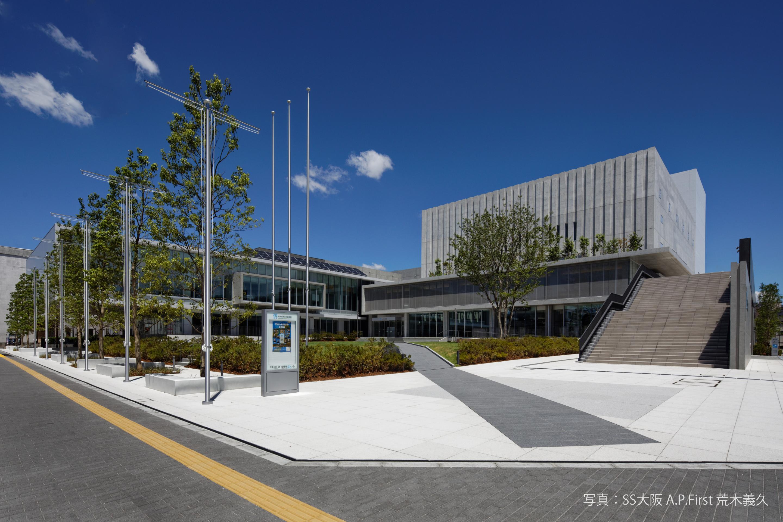 文化 予定 イベント 館 東 市 大阪 創造